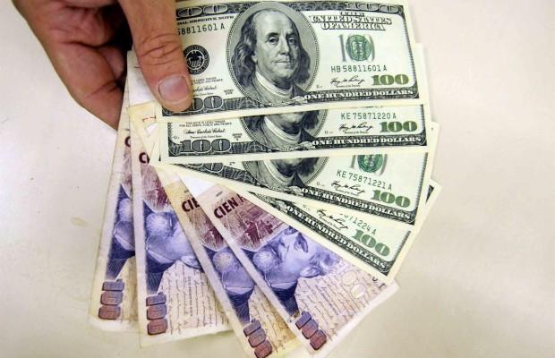 Cotización del dólar en San Luis