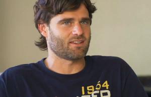 Entrevista Gonzalo Salgueiro