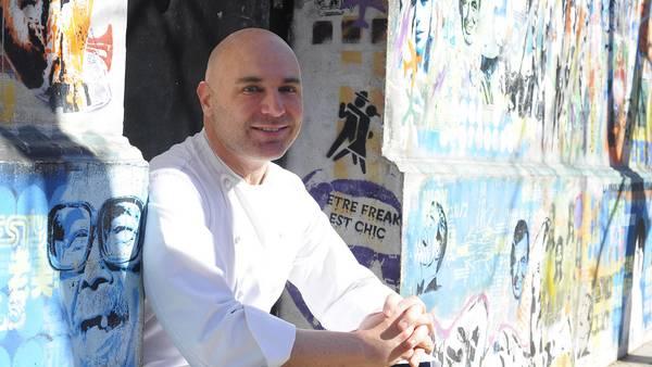 Masterchef argentino tiene uno de los 100 mejores restaurantes del mundo el puntano - Sartenes masterchef ...
