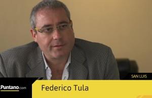 Federico Tula