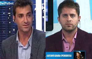 Gustavo Grabia Emiliano Pascuarelli