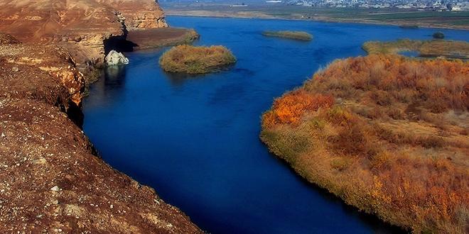 río-Tigris
