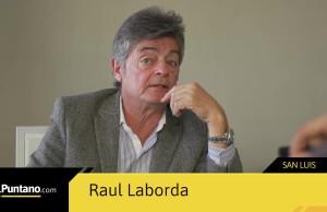 Raul Laborda