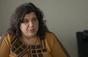 Claudia Rocha, precandidata a intendente de la ciudad de San Luis
