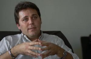 Delfor Sergnese precandidato a intendente de San Luis por la Lista Celeste Unidad