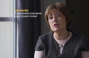 Lila Novillo