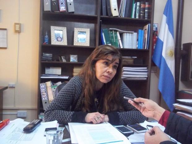 Lo De La Ulp Y Lo Del Ministerio Del Interior No Es
