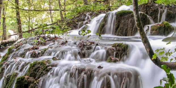 Cascadas-de-Plitvice