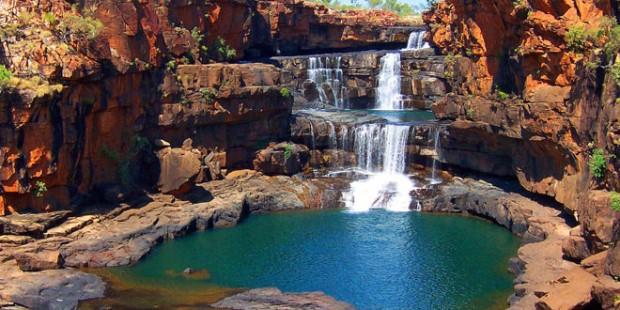 Mitchells-Falls