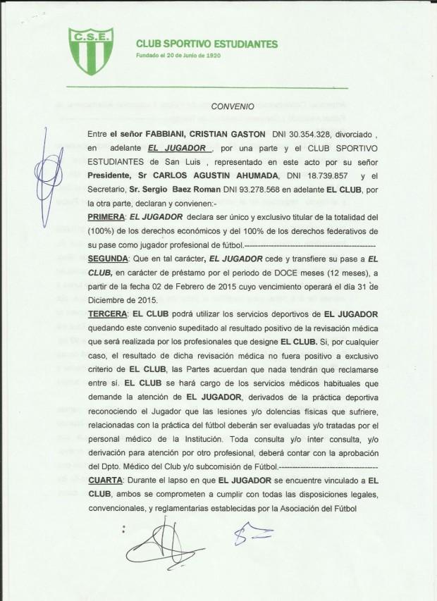 contrato-Fabiani-Estudiantes-Carlos-Ahumada