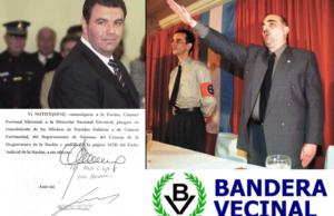 Lijo Biondini Nazi Partido Autorizó Juez