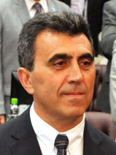 ALUME NASIF, Mario Luis (Frente para la Victoria) Dpto. Ayacucho Periodo: 2015-2019.