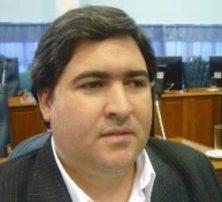 AMIEVA, Sergio Luis (Frente Para La Victoria) Dpto. Gral. Belgrano Periodo: 2013-2017 .