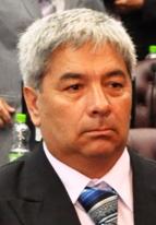 IRUSTA, Francisco Ibar (Frente para la Victoria) Dpto. Pedernera Periodo: 2015-2019.