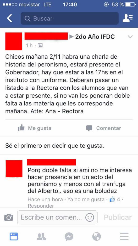 charlaalberto